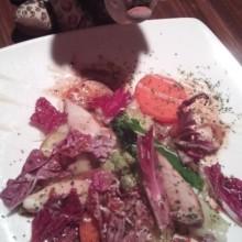 野菜不足のひょう