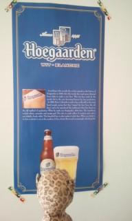 ビールが飲みたいひょう